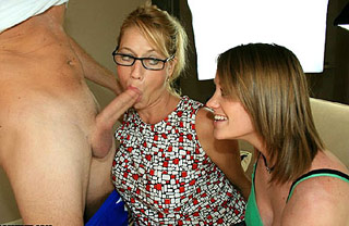 milf and mature bj